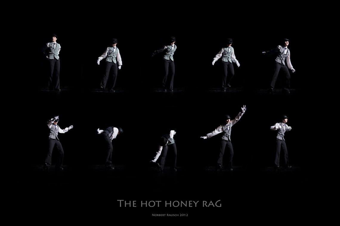 HotHoney