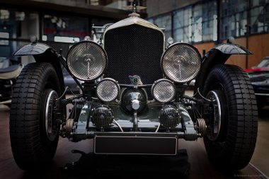 Sir | Bentley | #1