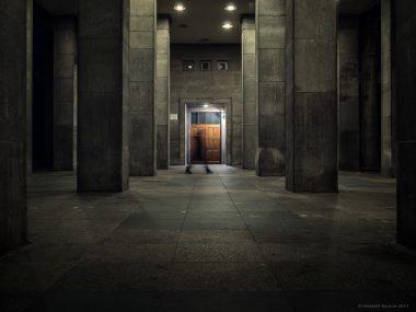Säulengang #2