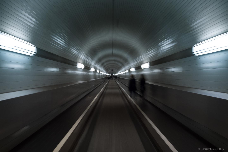 Ein Tunnelblick