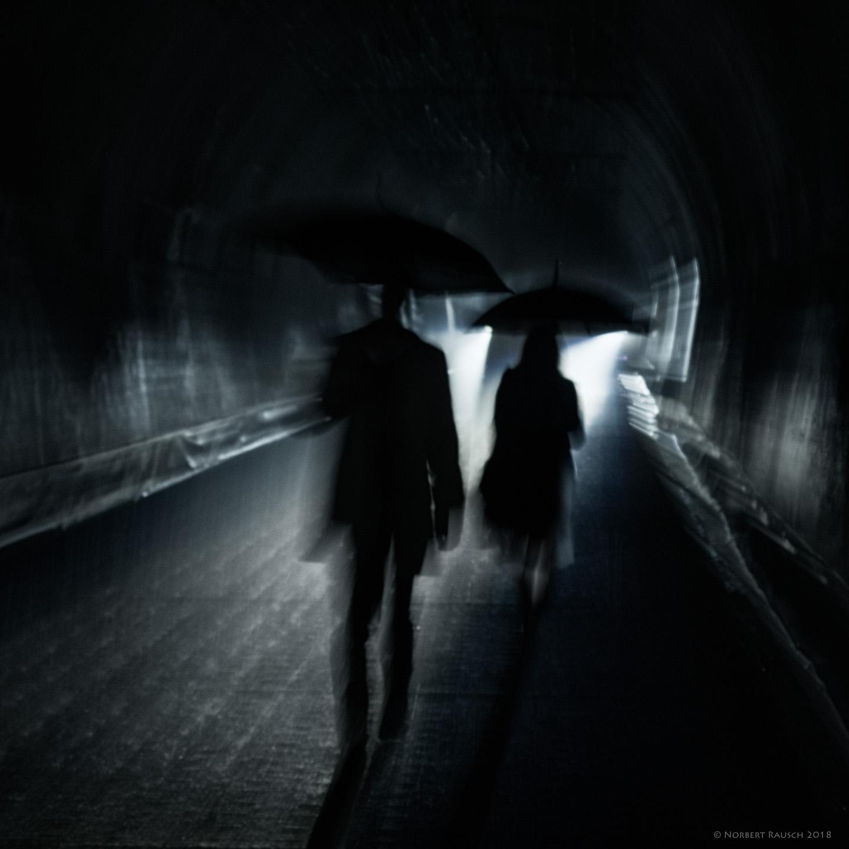 Allerbestes Regenwetter